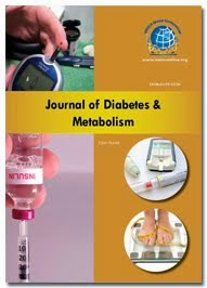 <b><b>Supporting Journals</b></b><br><br><b>Journal of Diabetes &amp; Metabolism </b>