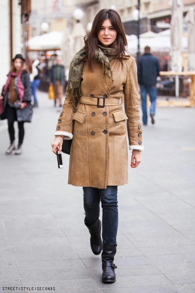 ideas about Winter Fashion Women on Pinterest