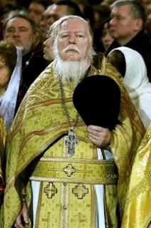 Heboh!!! Pendeta Rusia Ini Agungkan Umat Islam
