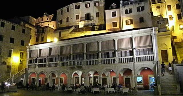 Viaggio in Croazia: Sebenico (Sibenik), la piccola Genova