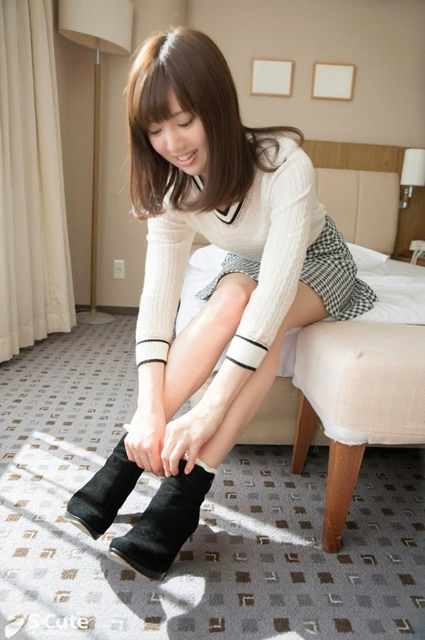 S-Cute 370 Aoi HD UNCEN