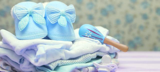 Wyprawkowe must have - moje hity w wyprawce dla noworodka