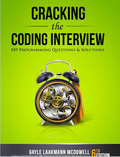 best book for coding interviews