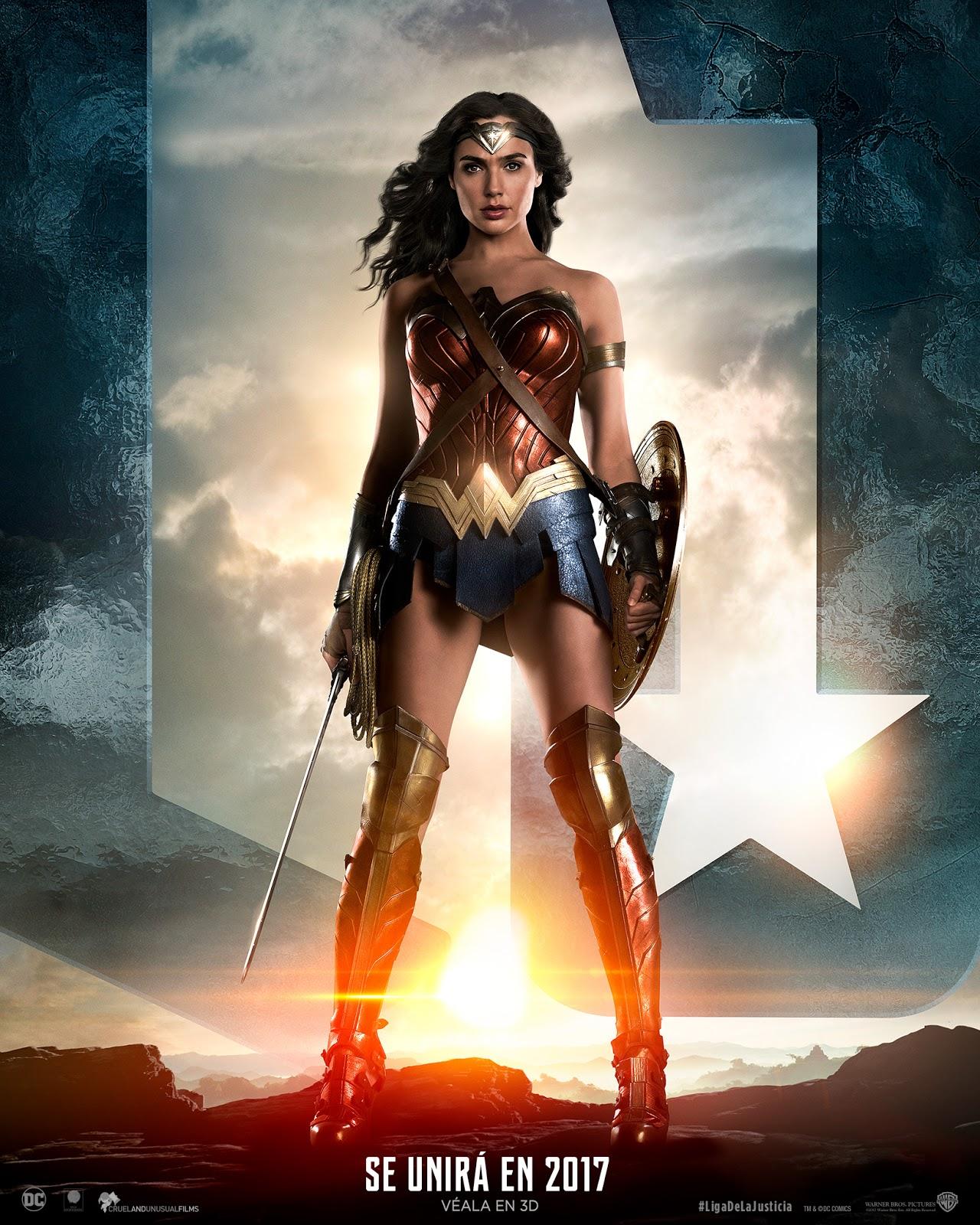 Mujer Maravilla (2017)