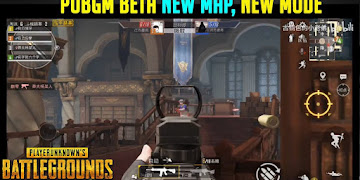 PUBG Mobile Hadirkan Map Sejuta Umat Point Blank di Mode TDM