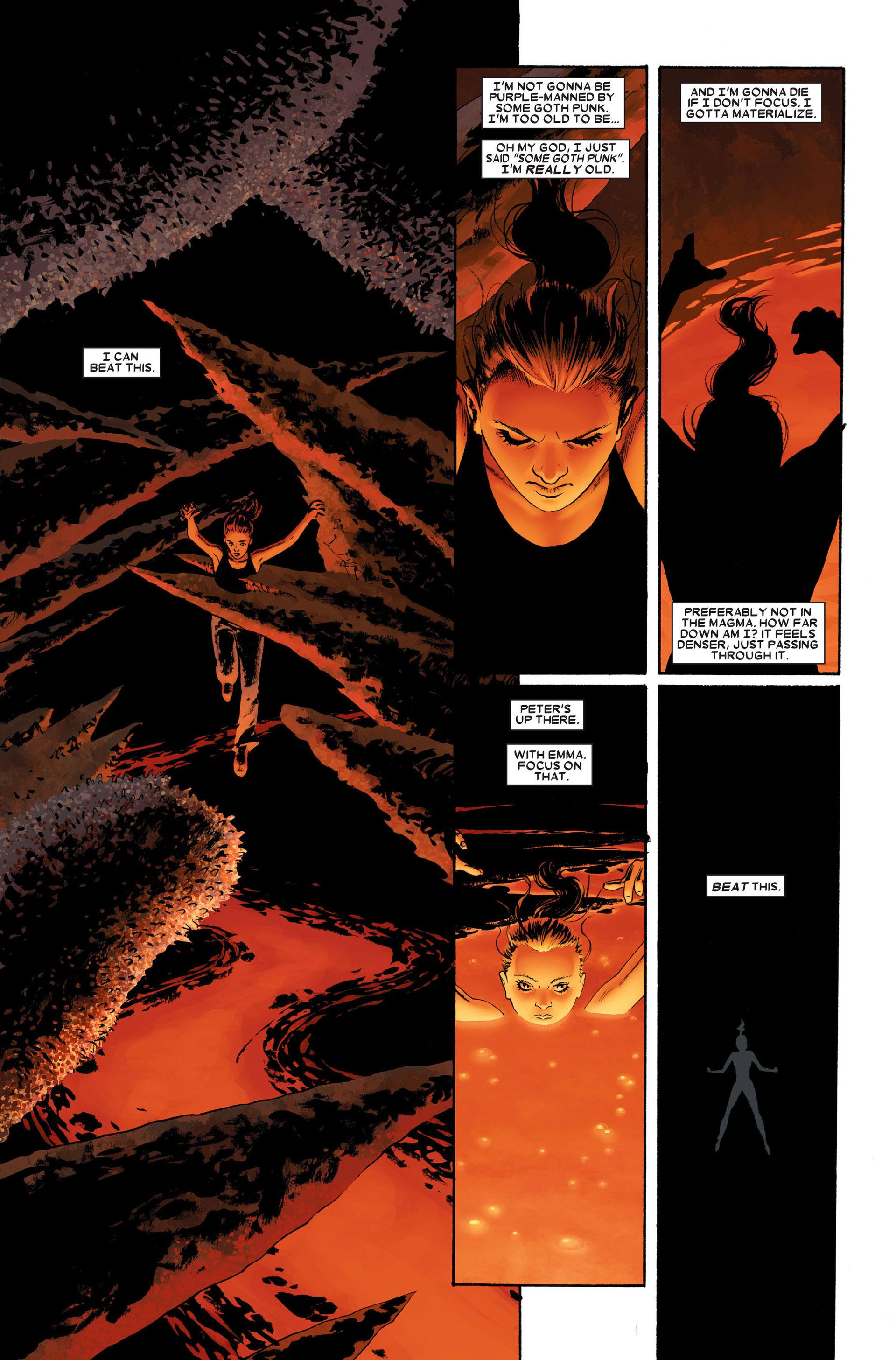Read online Astonishing X-Men (2004) comic -  Issue #15 - 12