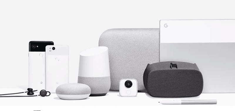 Google's 2017 Product Line Up: What's Beyond The Pixel 2 And Pixel Buds?