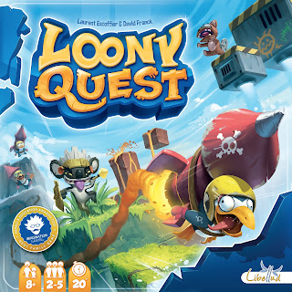 LOONEY QUEST (supermario in a box)