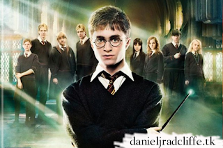 Harry Potter and the Order of the Phoenix video game artwork