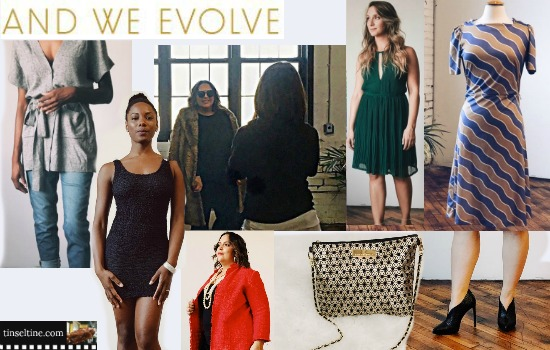 And We Evolve Vintage Fashion Philadelphia