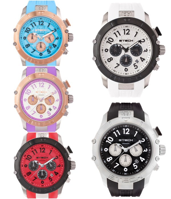 Mystic-Btech-Watches