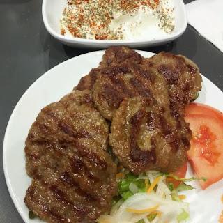 köfteci yusuf ısparta