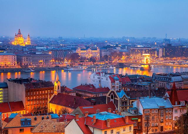 Kitap Okumaya En Çok Vakit Ayıran Ülkeler - Macaristan - Kurgu Gücü