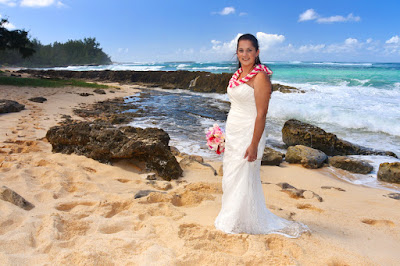 Turtle Bay Bride