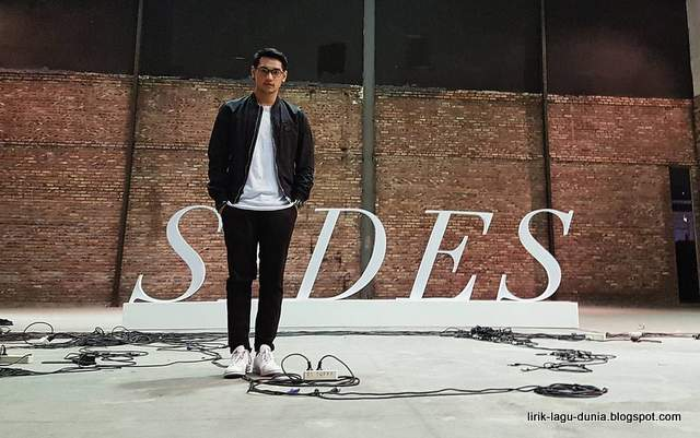 Foto Terbaru Afgan - Sides Album, Wallpaper Artis
