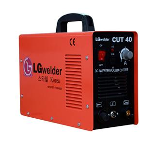 Máy cắt Plasma LG welder CUT40