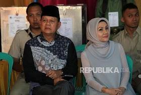 Akhirnya Sudrajat Ucapkan Selamat kepada Ridwan Kamil-Uu
