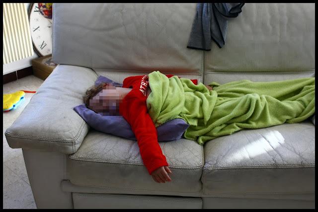 sieste enfant
