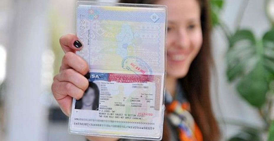 How to Apply for F1 Visa Lottery 2018