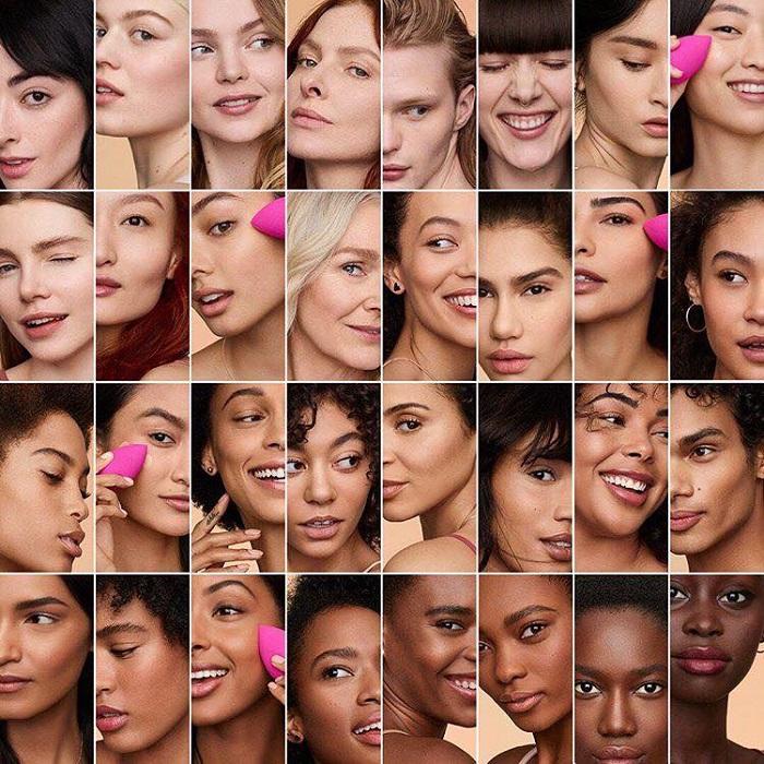 Beautyblender Bounce Liquid Whip Long Wear Foundation
