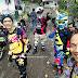 Menjajal Track Trabas Trail Adventure di Lereng Gunung Galunggung