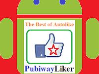 Tutorial Menggunakan Auto liker Android Pubiwayliker
