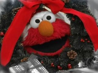 A Sesame Street Christmas Carol.Cinephile Crocodile