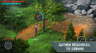 last day on earth survival mod apk
