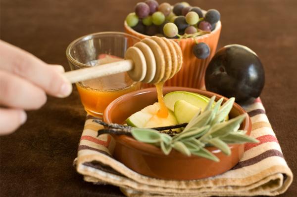 Rosh Hashanah Food 2017