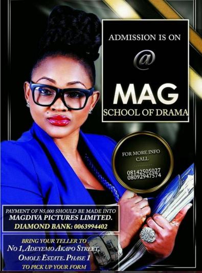 mag school of drama