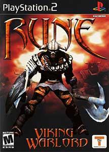 Rune Viking Warlord PS2 ISO (Ntsc-Pal) (MG-MF)