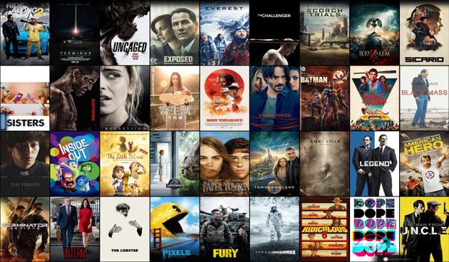 موقع جديد لمشاهدة اخر الافلام والمسلسلات مباشرة على متصفحك مجاناً وبالترجمة العربية