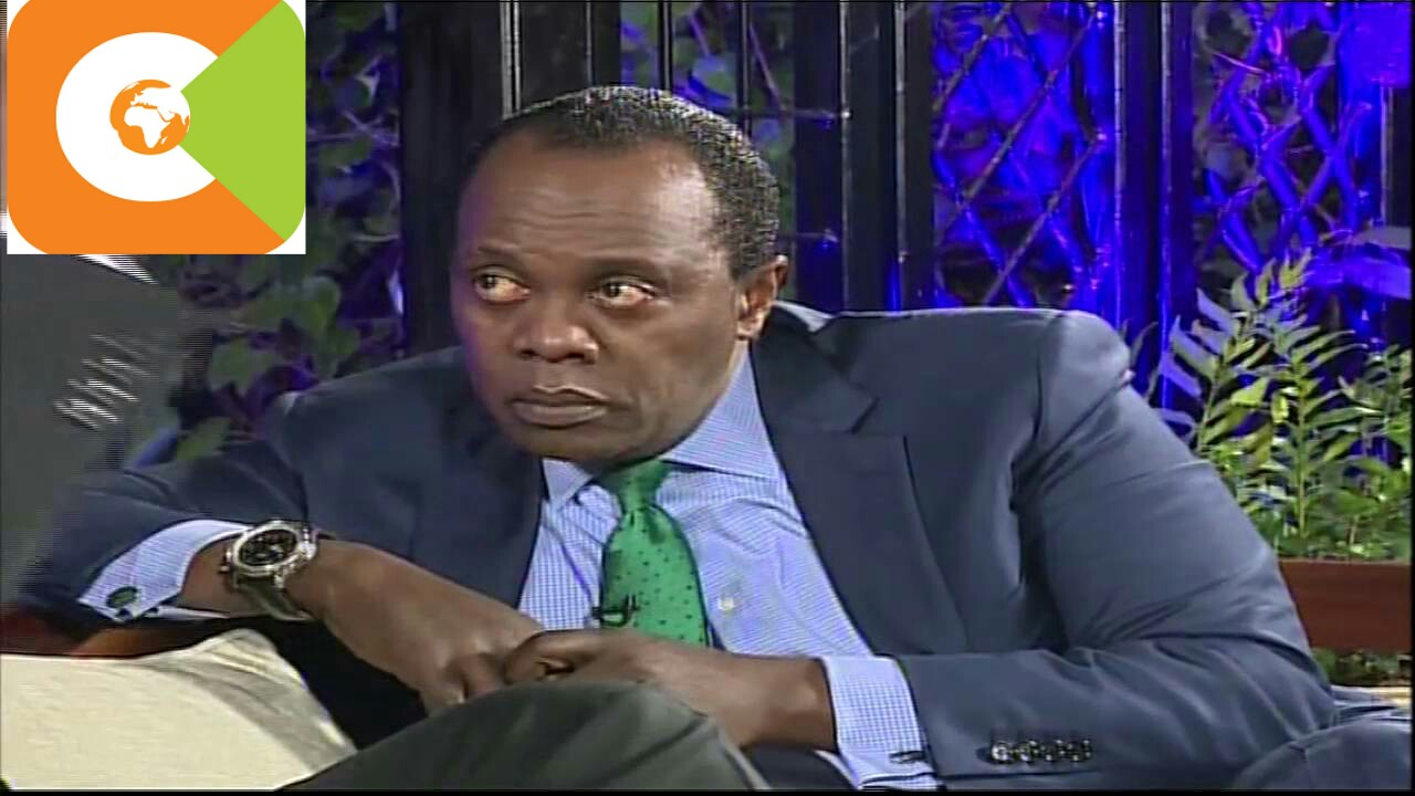 Jeff Koinange Wins The Battle To Stay Live On Citizen TV ...