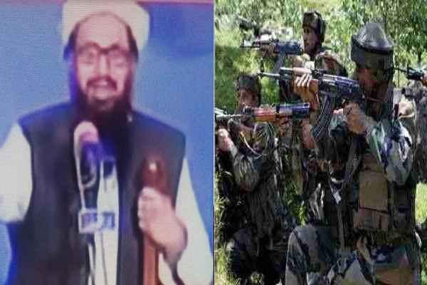 आजाद हो गया पाकिस्तान का प्यारा आतंकी हाफिज सईद, अब और खर्च करवाएगा हमारे जवानों की गोलियां