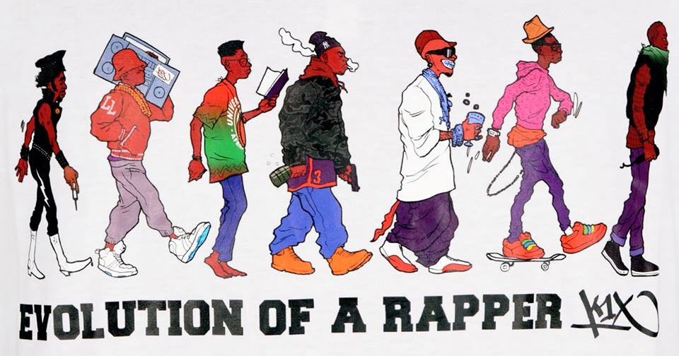 evolution of rap music essay The evolution of french rap music and hip hop culture in the 1980s and 1990s created date: 20160807184042z.