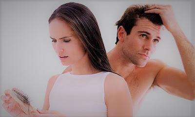 Cause caduta capelli uomini e donne