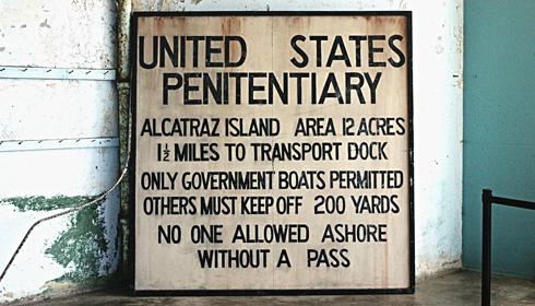 alcatraz island tours san francisco