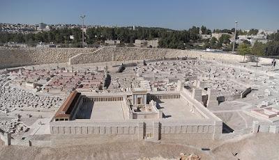 ASEDIO Y CONQUISTA DE JERUSALÉN año 70 HISTORIA MILITAR