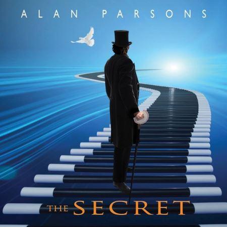 """ALAN PARSONS: Το video του """"I Can't Get There From Here"""" απο το επερχόμενο άλμπουμ"""