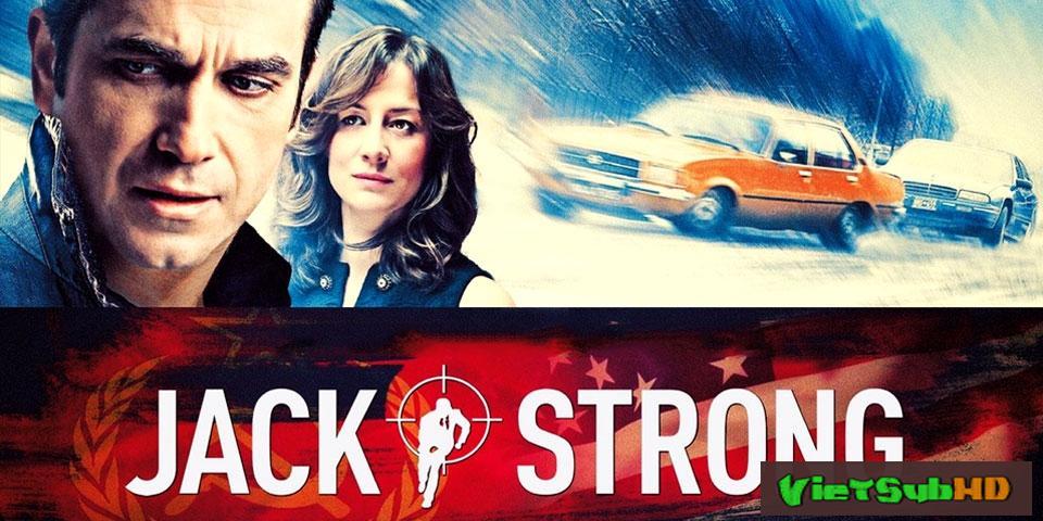 Phim Đặc vụ Jack (Điệp viên kỳ tài) VietSub HD | Jack Strong 2014