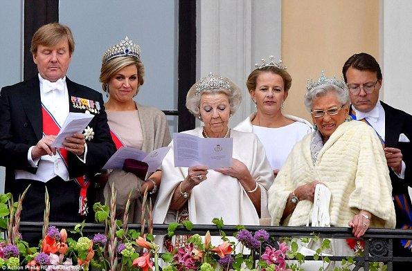 Princess mette-Marit, Queen Mathilde, Queen Silvia, Queen Maxima, Princess Victoria, princess Sofia, Princess Mary