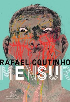 Mensur, de Rafael Coutinho