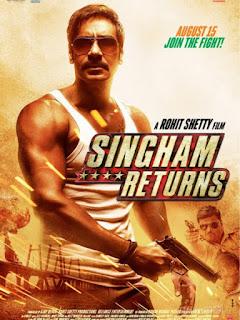 Cảnh sát Singham trở lại - Singham Returns (2014) | Full HD VietSub |1080p