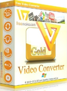 freemake video converter est un virus