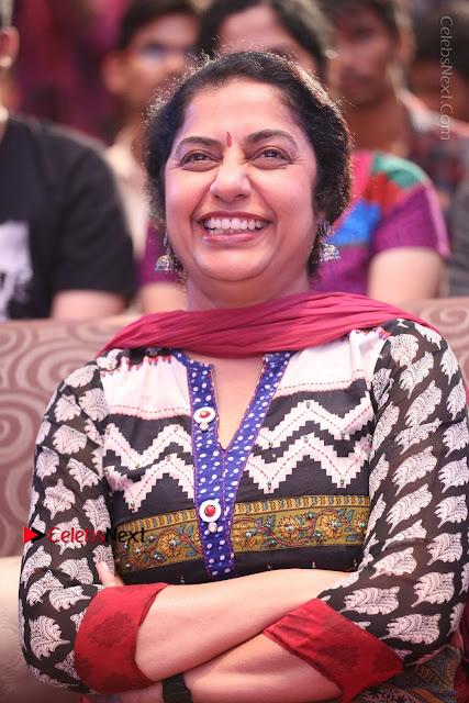 Suhasini Maniratnam Stills in Salwar Kameez at Cheliyaa Telugu Movie Audio Launch Event  0001.JPG