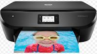 HP ENVY Photo 6222 Driver Download