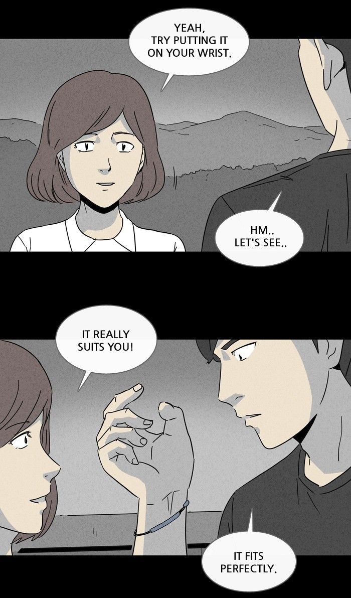 Tales of the unusual - Chapter 145