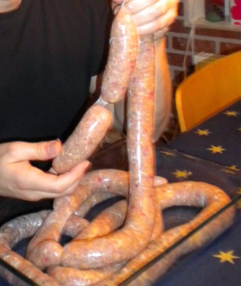 makkara kotimakkara itsetehty chorizo joulumakkara makkaranteko lihamylly