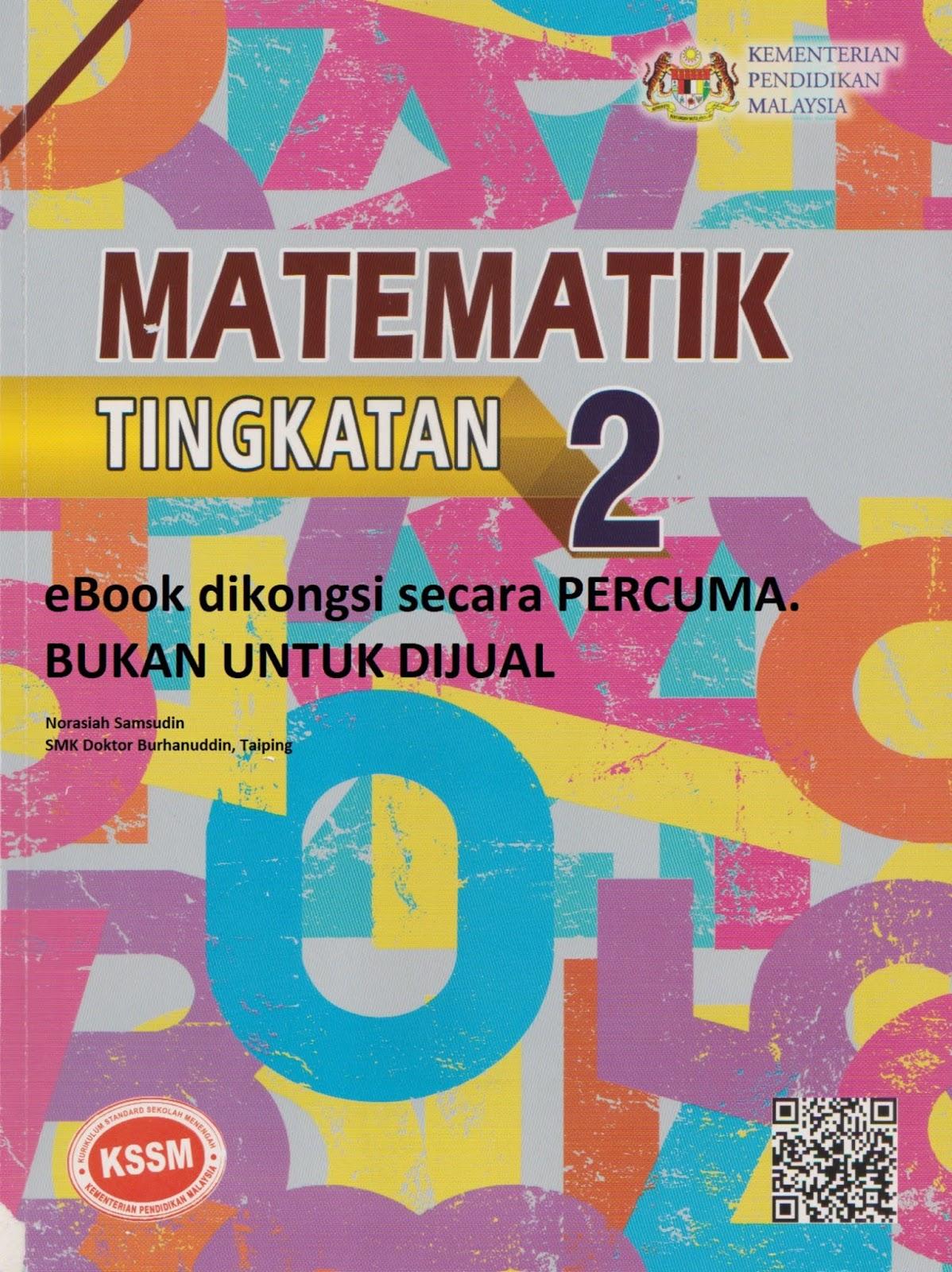 Cikgu Azman - Bukit Jalil: Matematik Tingkatan 2 KSSM ...