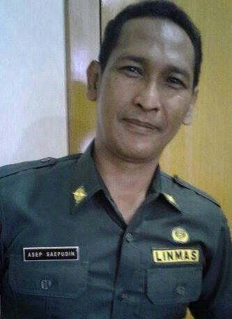 Asep Saepudin Duda PNS Bandung Cari Istri